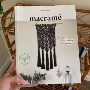 Other - Macrame by Fanny Zedenius